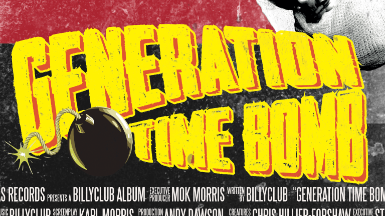 Generation Time Bomb